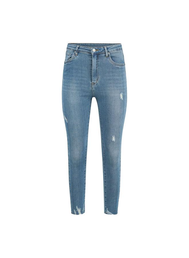 Ilana skinny jeans - blue
