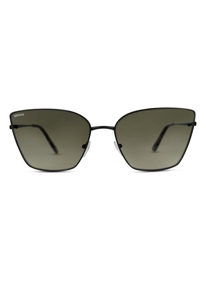 Zoë zonnebril - black