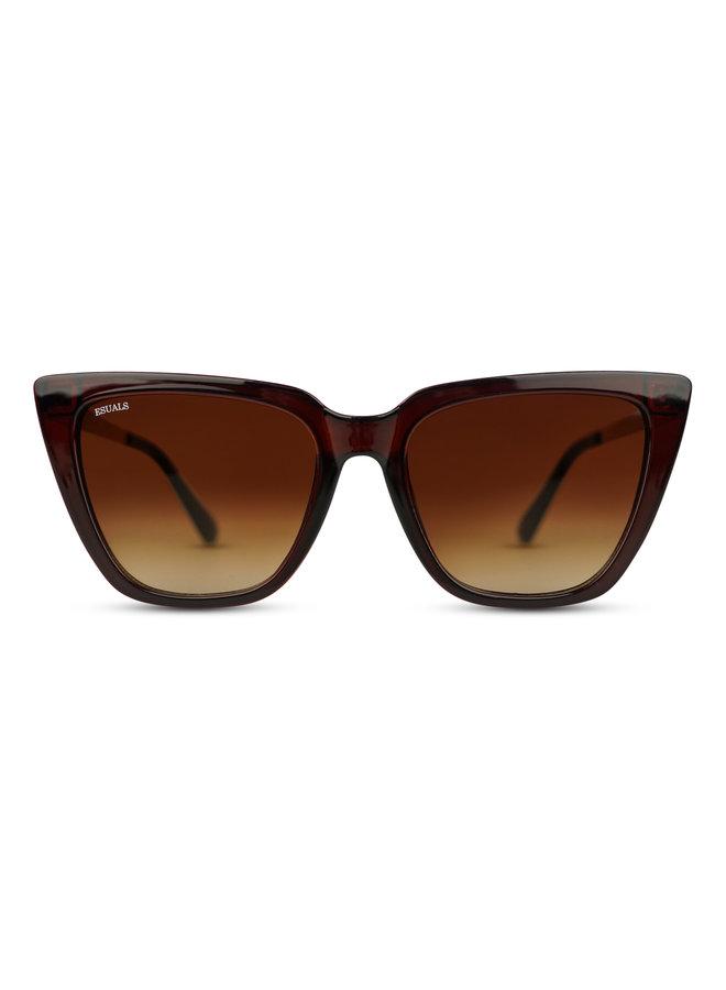 Arabella zonnebril - brown