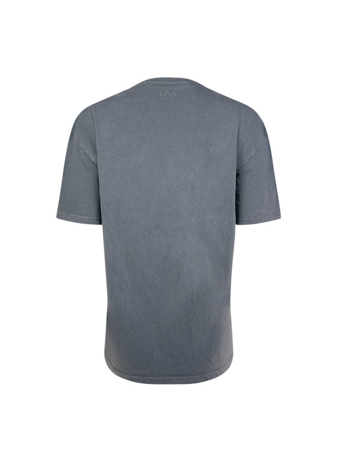 Emma t-shirt - grey
