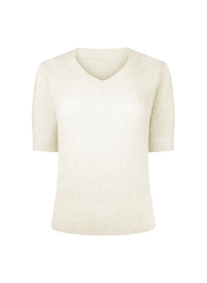 Nadina top - off white