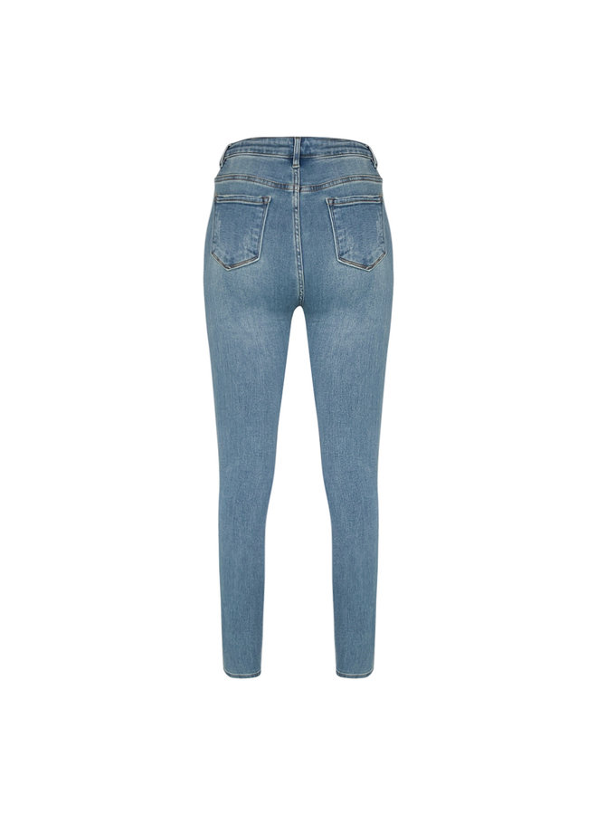 Sanne skinny jeans - blue