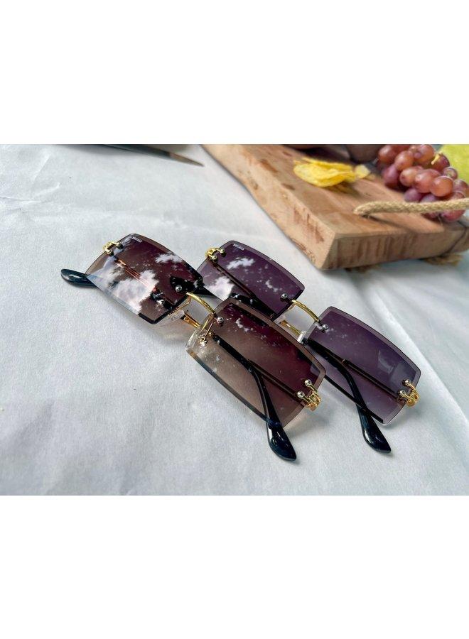 Mace zonnebril - purple