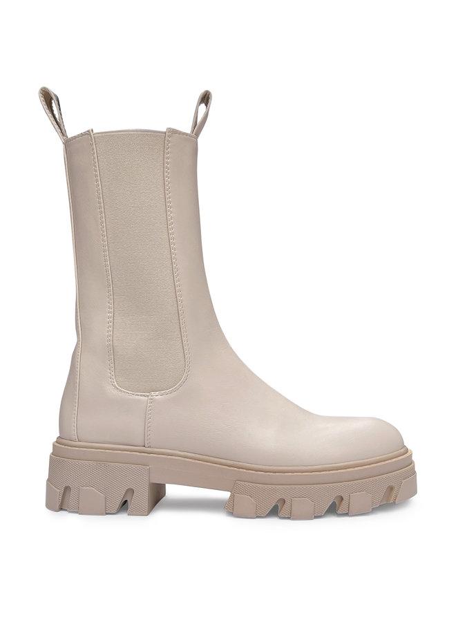 Britt boots- beige