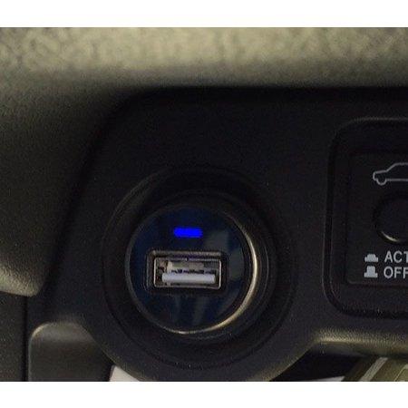 Telwin USB charger 1000 oplader voor sigarettenaansteker