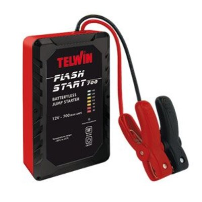 Telwin Booster Flash Start 700
