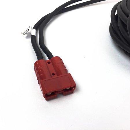 Telwin Kabelset voor Telwin Doctor Charge 130, Startzilla 2012 en Startzilla 3024 - 6 meter