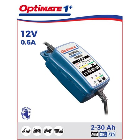 Tecmate Optimate 1+