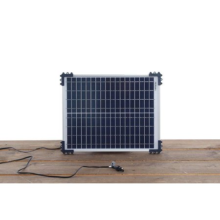 Tecmate Optimate Solar Duo 20W zonnepaneel