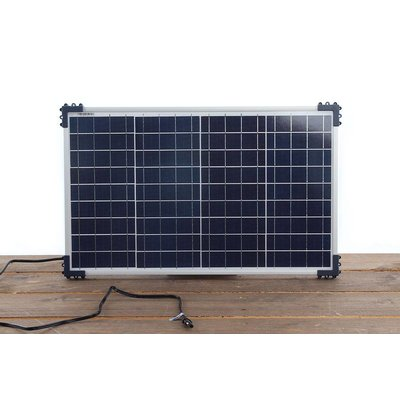 Tecmate Optimate Solar 40W