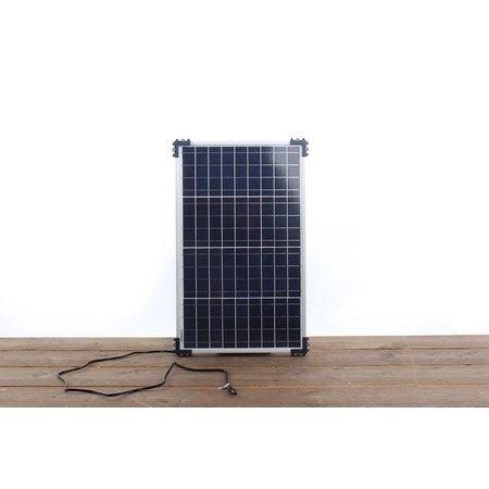 Tecmate Optimate Solar 40W zonnepaneel