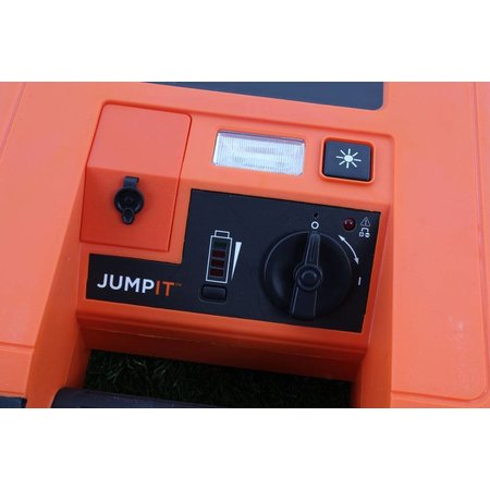 Black & Decker Jumpstarter BDJS450 12V - 450A
