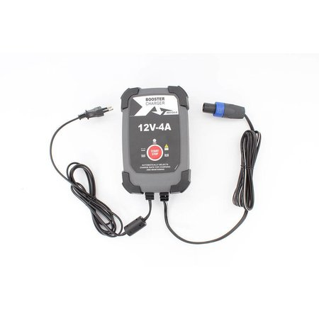SOS Booster 4A lader speciaal voor SOS Booster jumpstarters