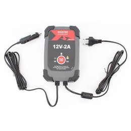 SOS Booster 2A lader speciaal voor SOS Booster jumpstarters