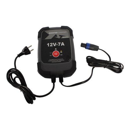 SOS Booster 7A lader speciaal voor SOS Booster jumpstarters