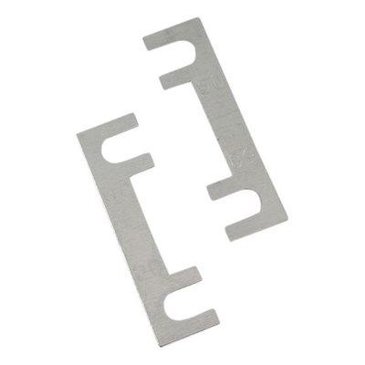 Telwin 50A zekering (2 stuks)