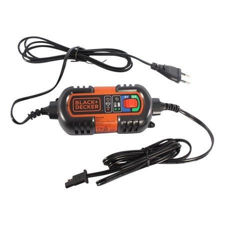 Black & Decker druppellader ChargeIt BDV090 6V/12V