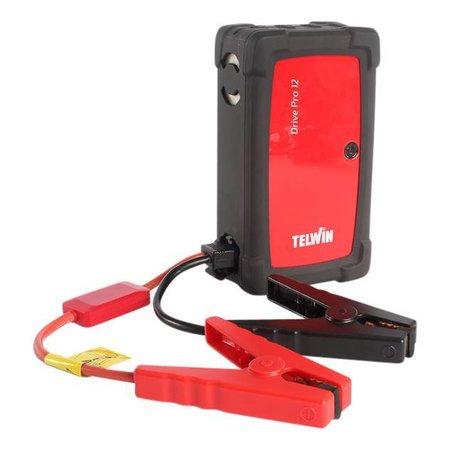 Telwin Drive Pro 12