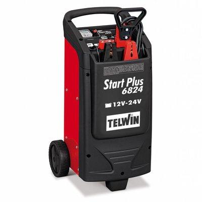Telwin Start Plus 6824 12-24V