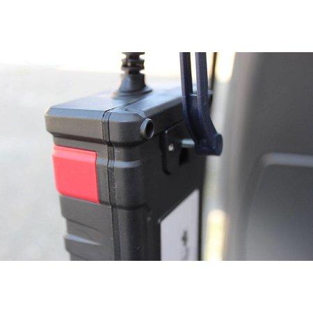 ABSAAR Smartlader PRO 1.0 1A 6/12V