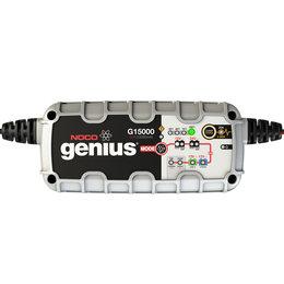 Noco Genius G15000 acculader/ druppellader
