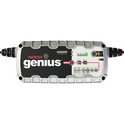 Noco Genius G26000 acculader/ druppellader