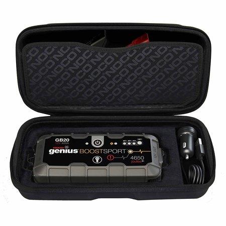 Noco Genius beschermende koffer GBC013 voor GB20 en GB40