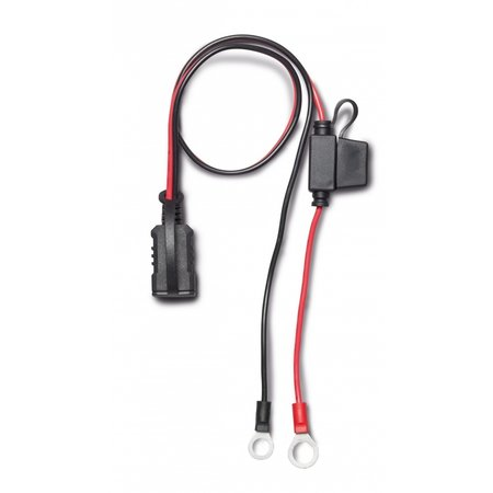 Mastervolt Easycharge Portable 1.1A acculader 6V/12V