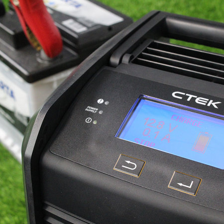 CTEK PRO 120 (12V / 120A)
