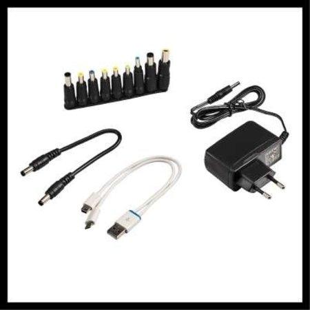 Einhell powerbank jumpstarter CE-JS 12