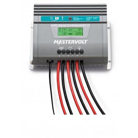 Mastervolt Solar ChargeMaster SCM25 MPPT