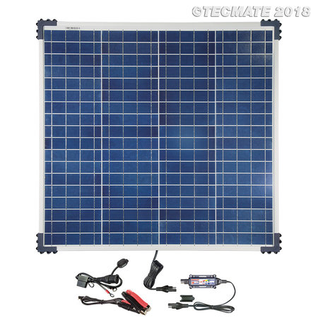 Tecmate Optimate Solar 60W zonnepaneel