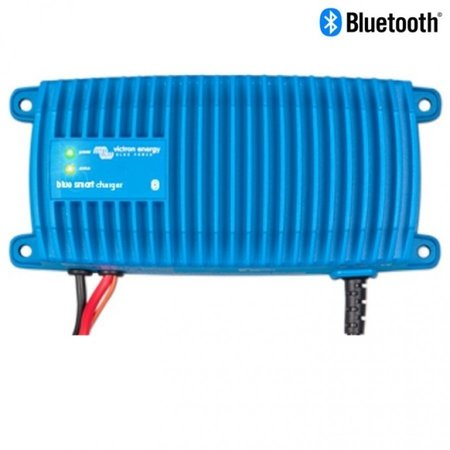 Victron Blue Smart IP67 Acculader 12/25