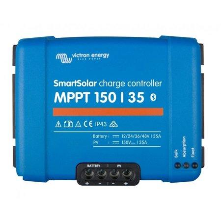 Victron SmartSolar MPPT 150/35 Solar Laadregelaar