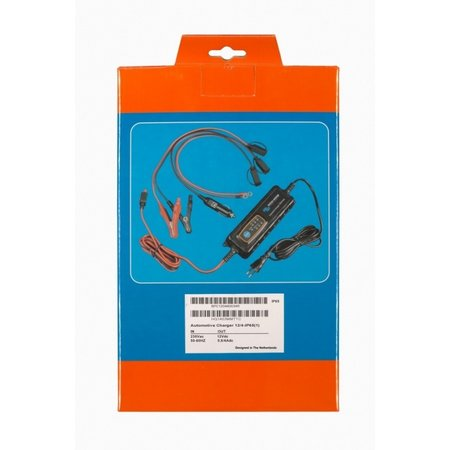 Victron Blue Power IP65 Acculader 12/4