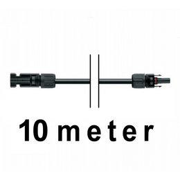 TopSolar kabel 4mm² 10m MC4