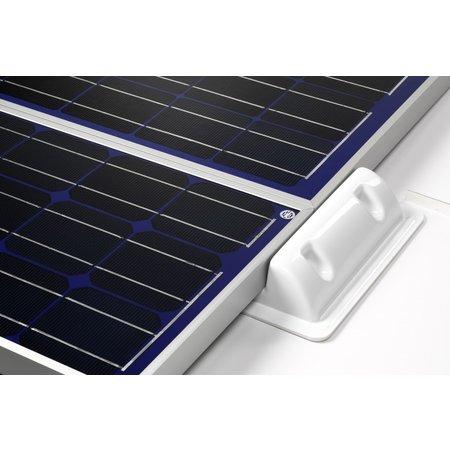 Solara Solar zonnepaneel montage verbindingspoiler HSV/W