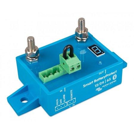 Victron BatteryProtect 12/24V-65A Smart