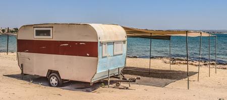 Zonnepaneel voor camper of boot?