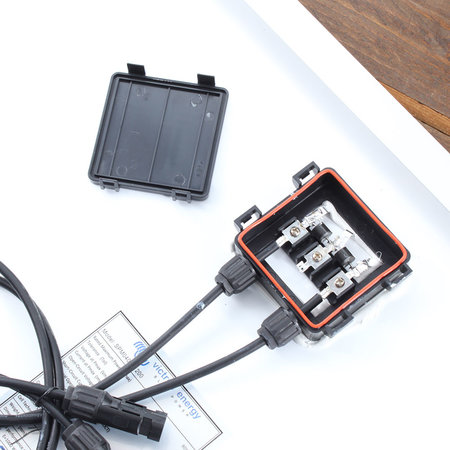 TopSolar Zonnepaneel 65Wp mono (675x545x25mm)
