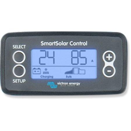 Victron SmartSolar Inplugbaar Display voor SmartSolar MPPT 150/60 en hoger