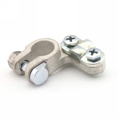 Accupoolklem enkel 16-35mm² plus