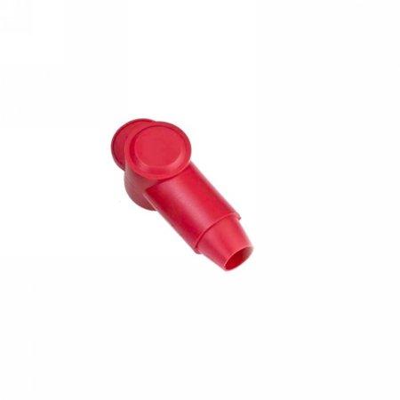 Isolatiekap rood 25mm²