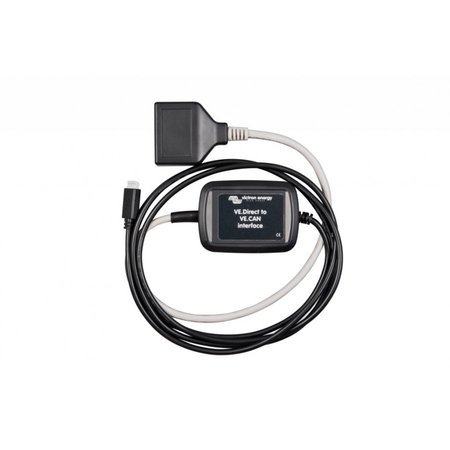 Victron VE.Direct naar VE.CAN-interface