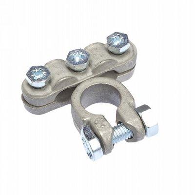Accupoolklem dubbel 35-95mm² plus