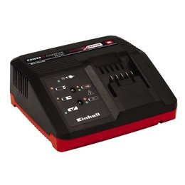 Einhell Power X-Change 18V acculader