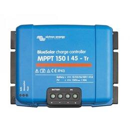 Victron BlueSolar MPPT 150/45 - Tr