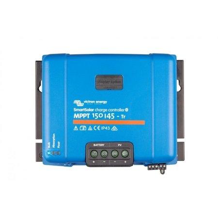 Victron SmartSolar MPPT 150/45 - Tr Solar Laadregelaar