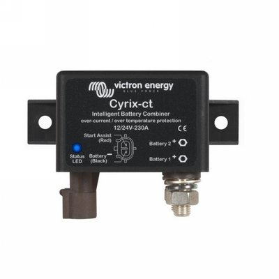 Victron Cyrix-ct relais 12/24V-230A