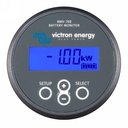 Victron batterij monitor BMV 702 grijs